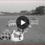 Link to the video of Tournament Toy Soldiers (1952)