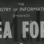 Link to video of WWII BRITISH FILM SEA FORT HORSE SAND FORT - Periscope film