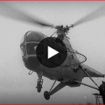 Link to video of 'copter Rescue By Scoop-Net (1955)