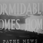 Link to video of 'formidable' Comes Home (1946)