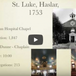 Link to video of Going to church in Gosport: the religious census of 1851, Part Two
