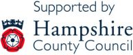 Hampshire County Council supports GHODs