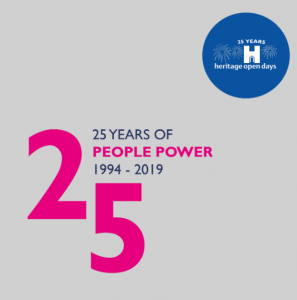25 Years of People Power