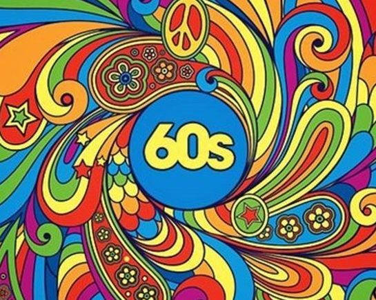 The Swinging 60's: a decade of change
