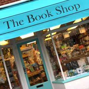 41. #LoveLee at Lee Bookshop