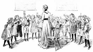 58. The Vanished Schools of Gosport
