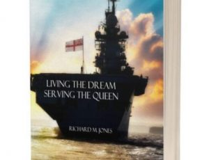 24. Tales of the Past: Living the Dream, Serving the Queen