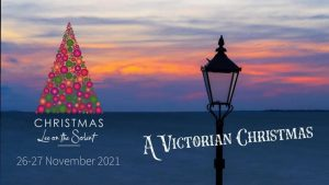 A Victorian Christmas in Lee High Street